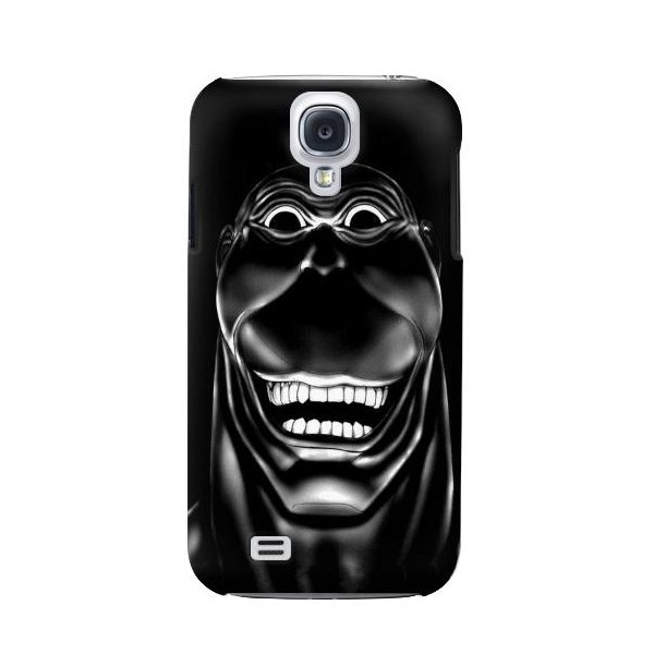 Terra Formars 75: Terra Formars Samsung Galaxy S4 Case Now GS4 Limited