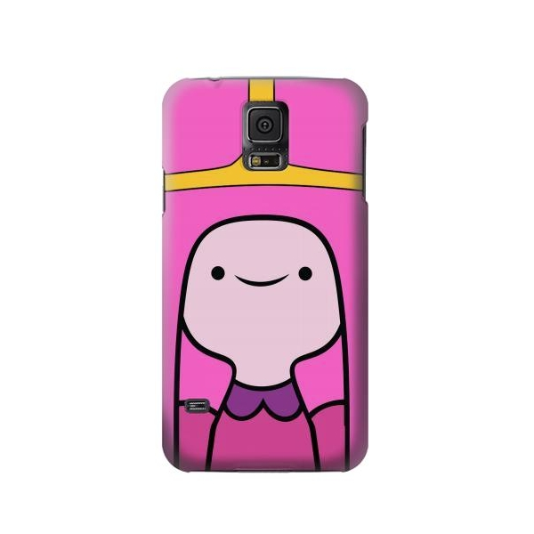 Adventure Time Bubblegum Princess Minimalist Case