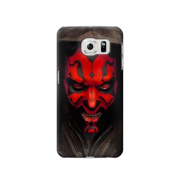 Darth Maul Phone Case Cover for Samsung Galaxy S6