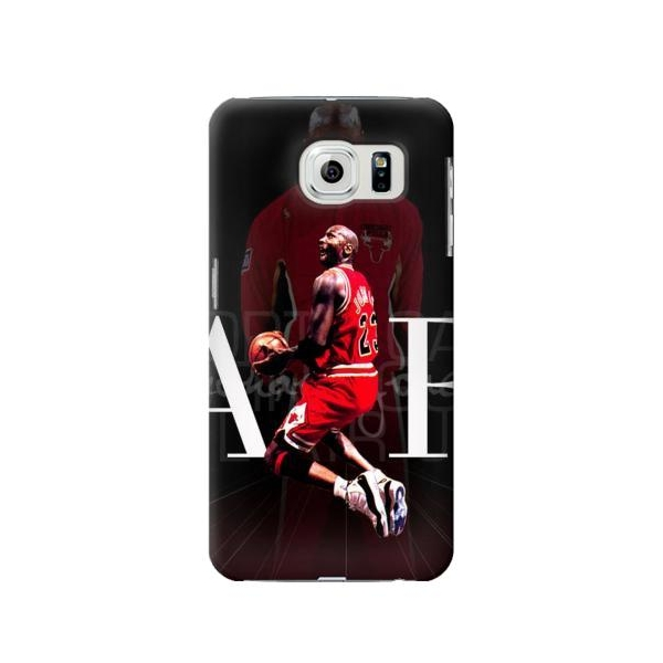 Basketball Air Jordan Case