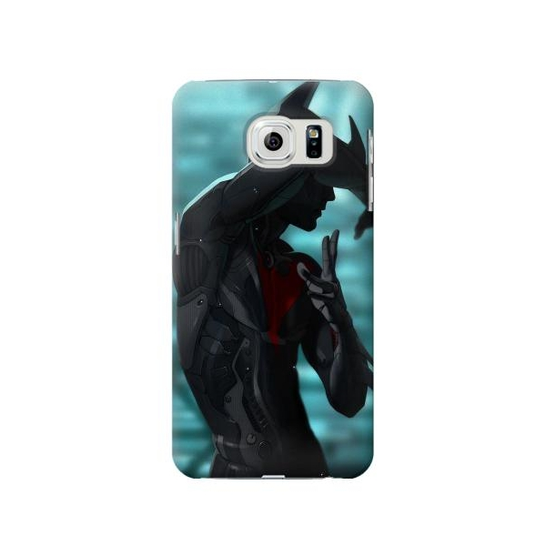 Batman Beyond Phone Case Cover for Samsung Galaxy S6