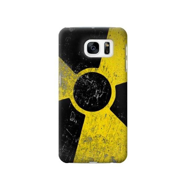 Nuclear Phone Case Cover for Samsung Galaxy S7