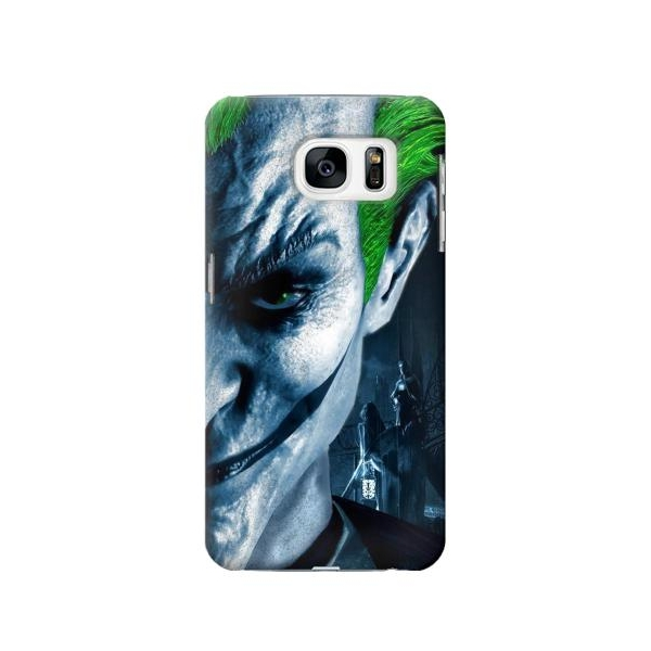 Joker Phone Case Cover for Samsung Galaxy S7