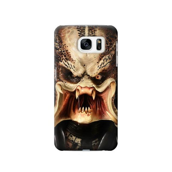 Predator Face Case