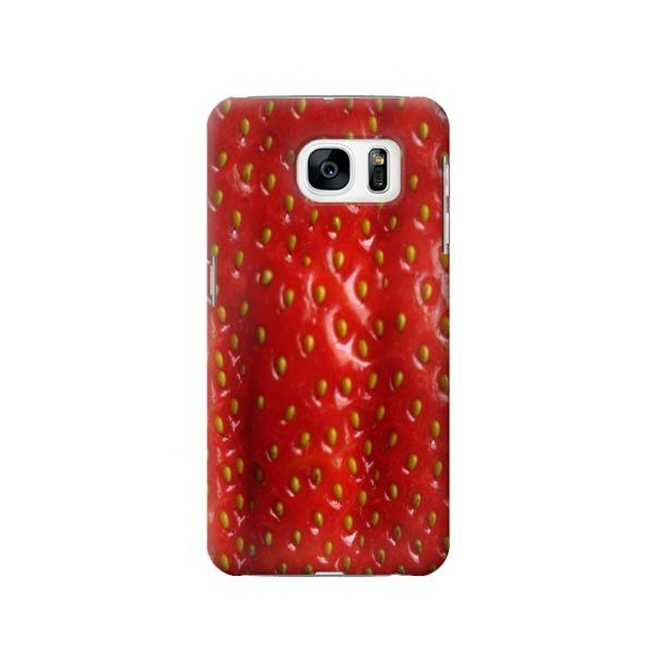 Strawberry Phone Case Cover for Samsung Galaxy S7