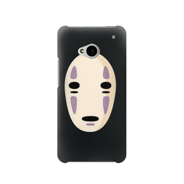 Spirited Away No Face Case