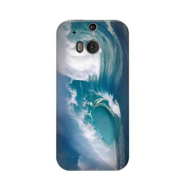 Amazing Oceans Waves Case