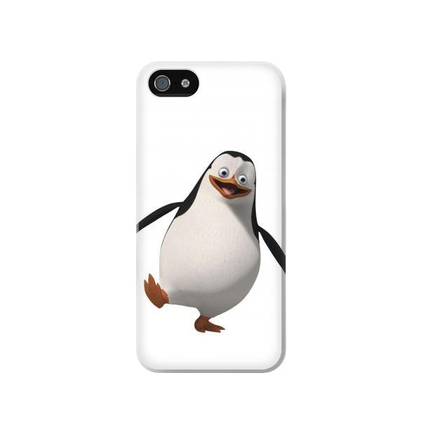 Penguin Phone Case Cover for iPhone 5c