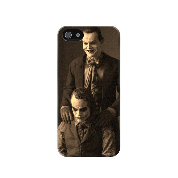 Jokers Together Phone Case Cover for iPhone 5c
