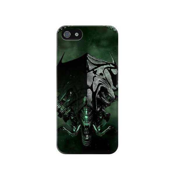 Alien Queen Case