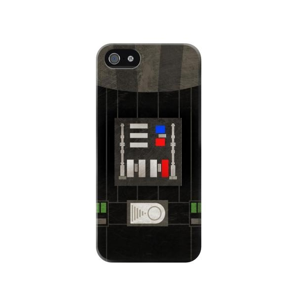 Darth Vader Chest Plate Case