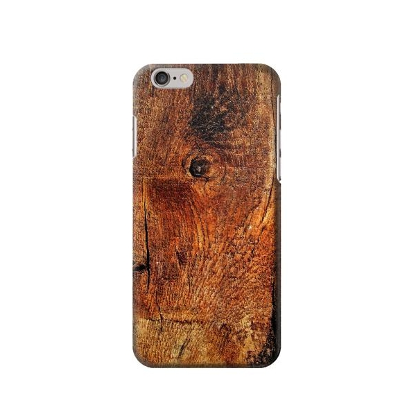 Wood Skin Graphic Phone Case Cover for iPhone 6 Plus/iPhone 6s Plus