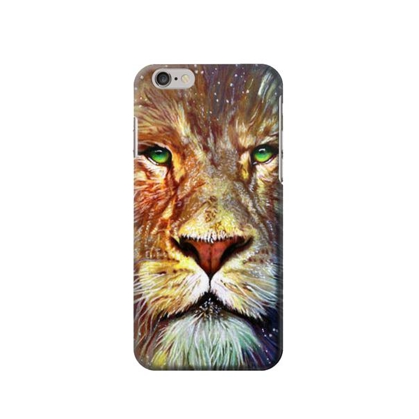 Lion Phone Case Cover for iPhone 6 Plus/iPhone 6s Plus