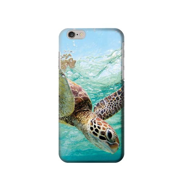Turtle Iphone  Case