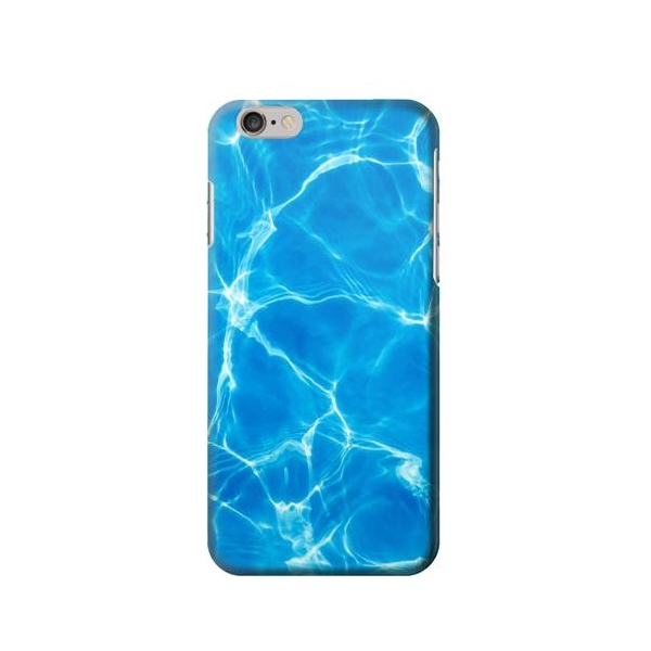Blue Water Swimming Pool Case