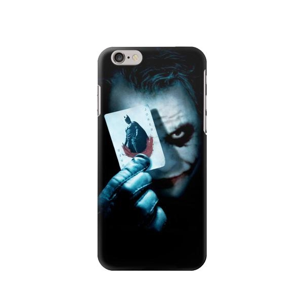 Joker Phone Case Cover for iPhone 6/iPhone 6s