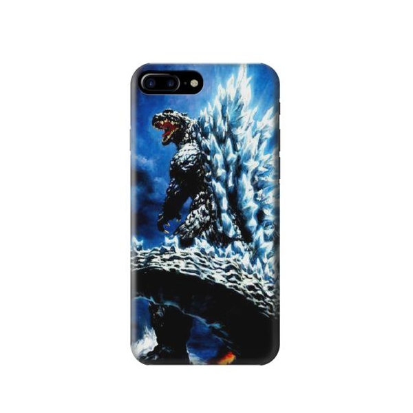 Godzilla Giant Monster Case
