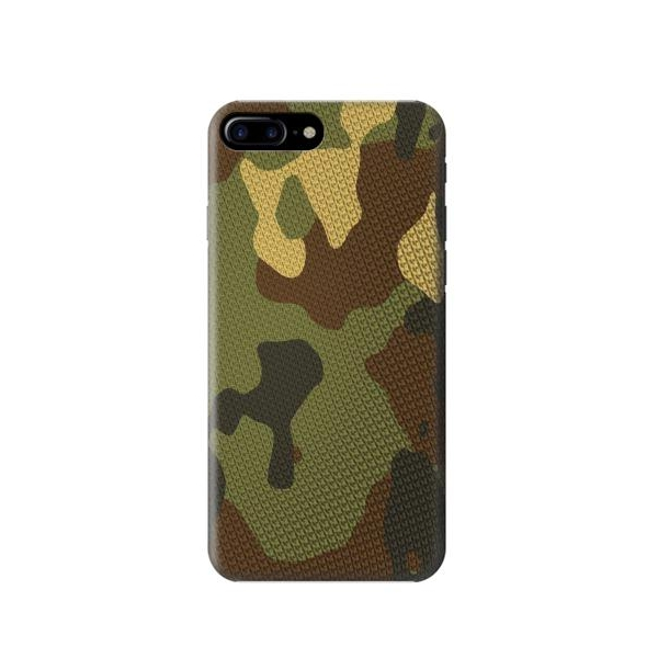 buy online d3782 3bc78 Camo Camouflage Graphic Printed Iphone 7 plus Case Cheap