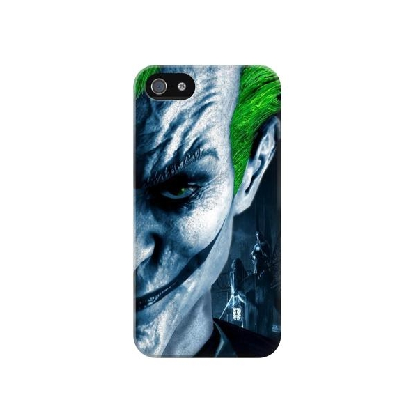 Joker Phone Case Cover for iPhone 4/iPhone 4s