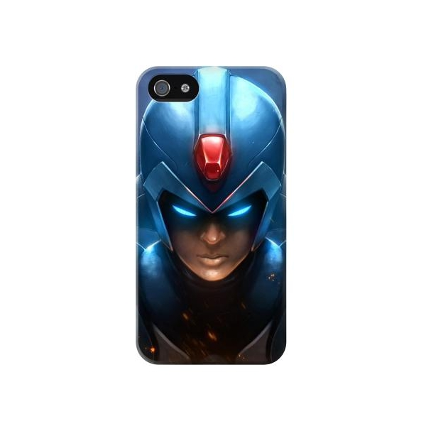 Mega Man Phone Case Cover for iPhone 4/iPhone 4s