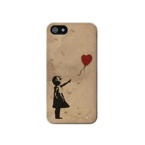 Girl Heart Out of Reach Phone Case Cover for iPhone 4/iPhone 4s