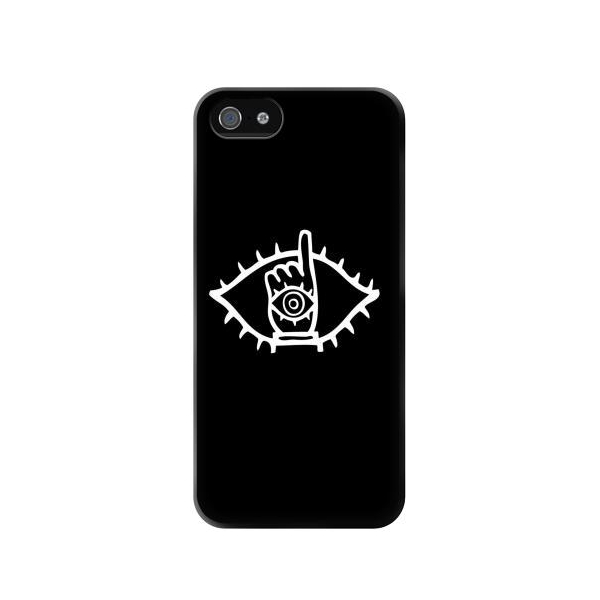 Tomodachi Symbol 20th Century Boys Iphone 5iphone 5siphone Se Case