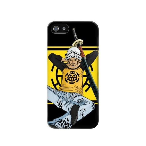 One Piece Iphone X Case