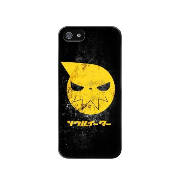 Soul Eater Japan Anime Symbol Iphone 5iphone 5siphone Se Case