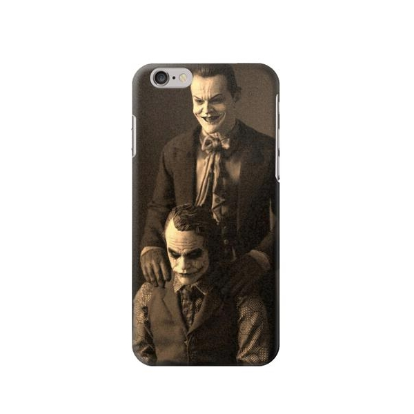 Jokers Together Phone Case Cover for iPhone 6/iPhone 6s