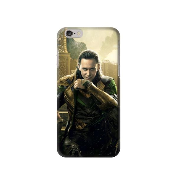 Loki Asgard Thor Phone Case Cover for iPhone 6/iPhone 6s