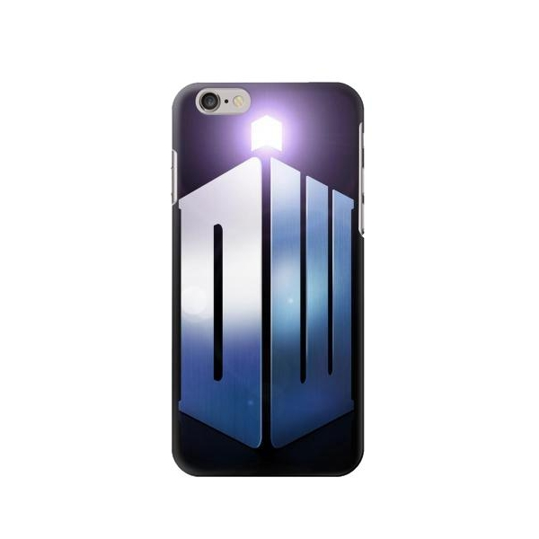 Doctor Who Case