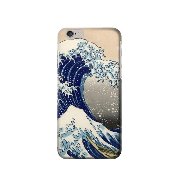 iphone 6 case great wave