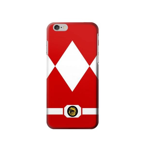 Mighty Morphin Power Ranger Minimalist Case