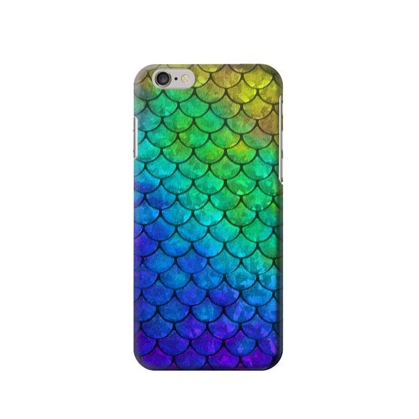 Mermaid Fish Scale Phone Case Cover for iPhone 6/iPhone 6s