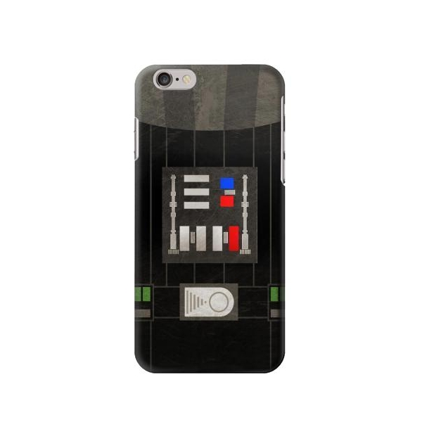 Darth Vader Chest Plate Phone Case Cover for iPhone 6/iPhone 6s