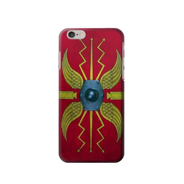 Roman Shield Scutum Phone Case Cover for iPhone 6/iPhone 6s