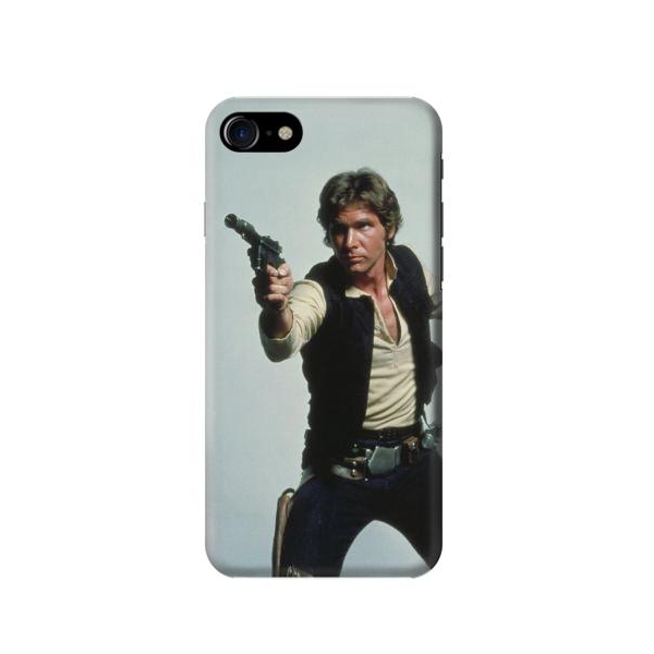 iphone 7 han solo case