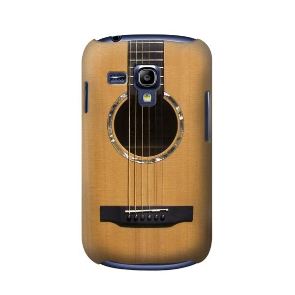 acoustic guitar samsung galaxy s iii mini case cheap s3m limited quantity remaining. Black Bedroom Furniture Sets. Home Design Ideas
