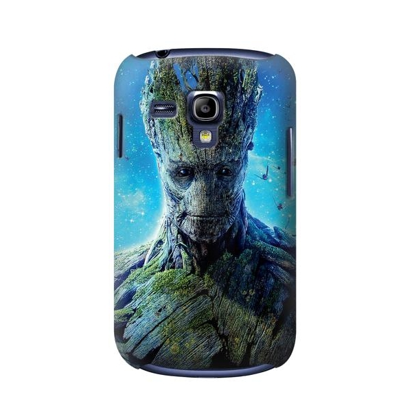Groot Guardians of the Galaxy Case