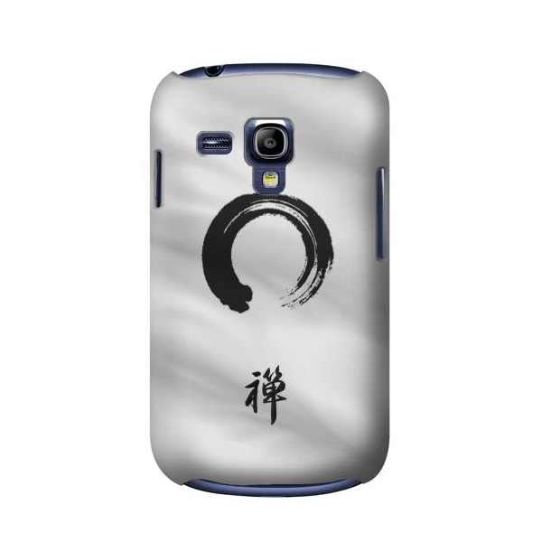 Zen Buddhism Symbol Samsung Galaxy S Iii Mini Case Get S3m Limited