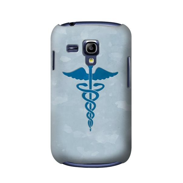 Medical Symbol Samsung Galaxy S Iii Mini Case Best S3m Limited