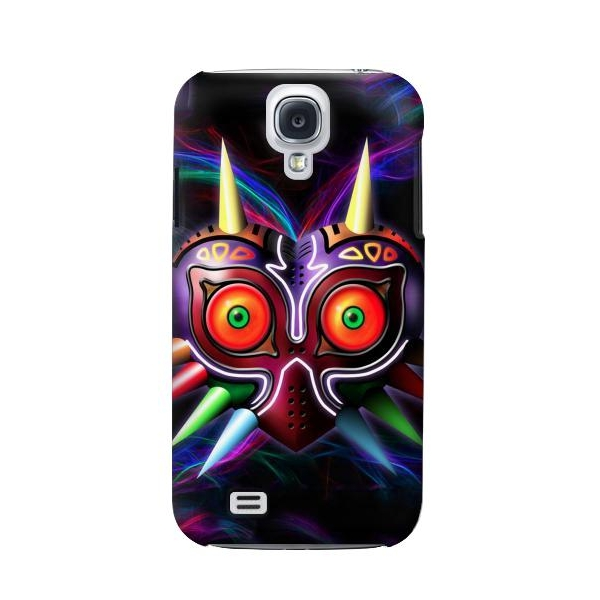 The Legend of Zelda Majora Mask Phone Case Cover for Samsung Galaxy S4 Mini