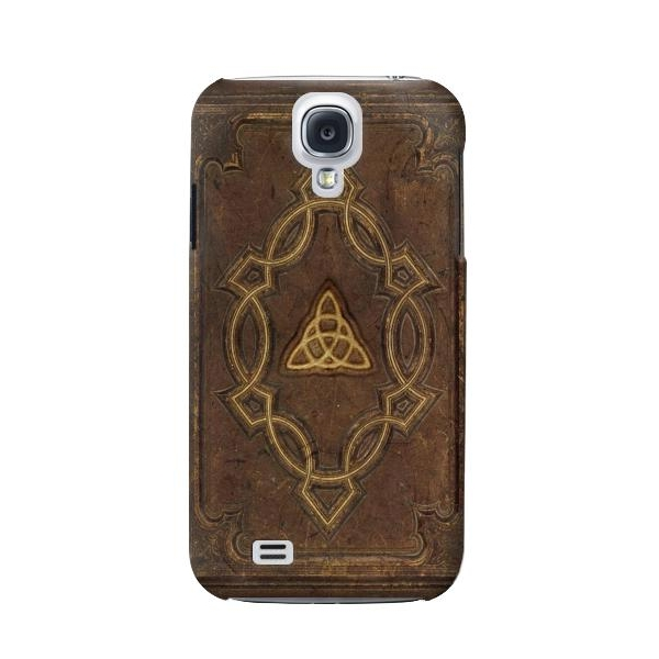 Spell Book Cover Case