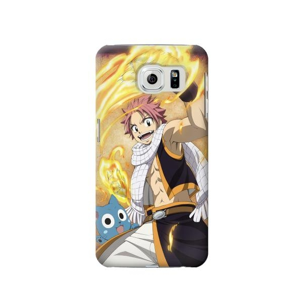 fairy tail phone case samsung s6