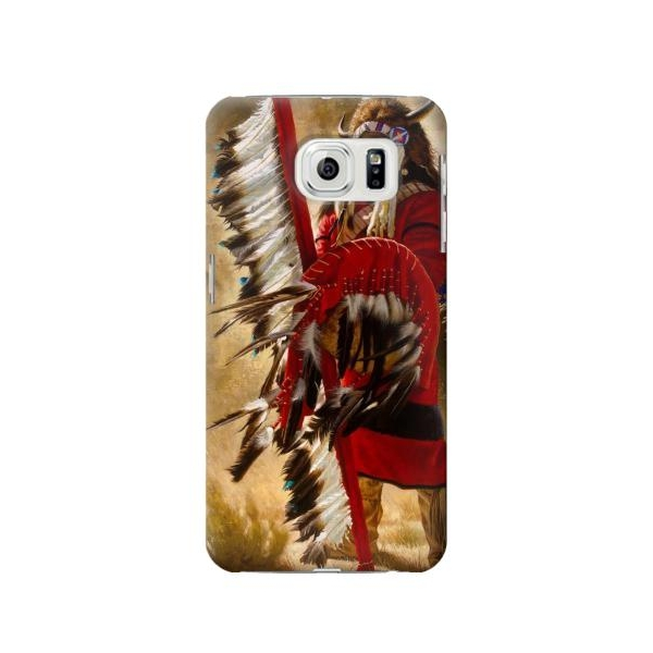 Red Indian Case