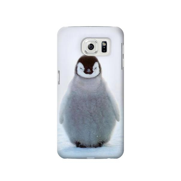 Penguin Ice Case