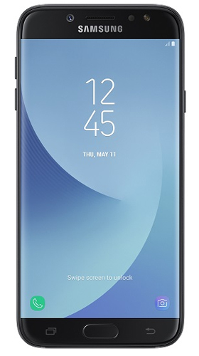 Samsung Galaxy J7 (2017) EU Version
