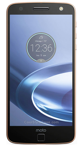 Motorola Moto Z Force, Z Play
