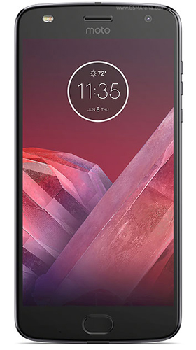 Motorola Moto Z2 Play, Z2 Force